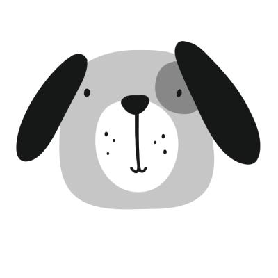 puppyfrontafbeelding